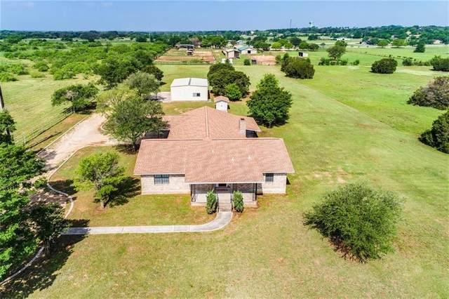 690 S Fm 1626 A, Buda, TX 78610 (#8001762) :: Lauren McCoy with David Brodsky Properties