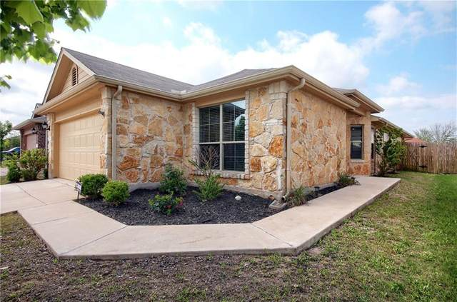 12413 Timber Arch Ln, Manor, TX 78653 (#8003990) :: The Heyl Group at Keller Williams