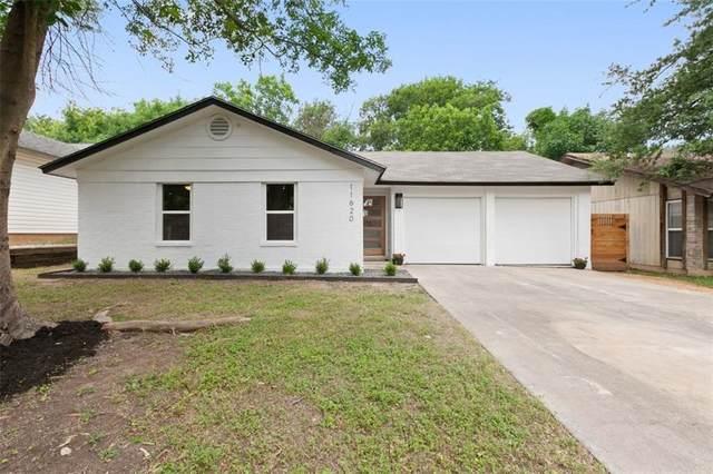 11620 Fast Horse Dr, Austin, TX 78759 (#8005950) :: R3 Marketing Group