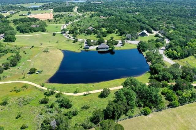 111 Ridge Harbor Dr, Spicewood, TX 78669 (#8007879) :: Resident Realty