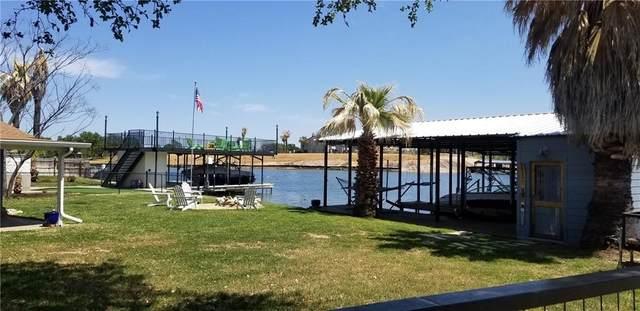 1021 Impala Dr, Granite Shoals, TX 78654 (MLS #8015973) :: Green Residential