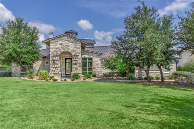 2116 Moonlight Trce, Spicewood, TX 78669 (#8016940) :: Ana Luxury Homes