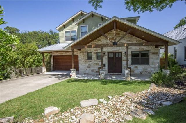 3207 Churchill Dr, Austin, TX 78703 (#8017786) :: RE/MAX Capital City