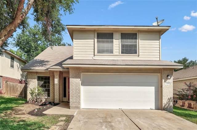 2141 Jester Farms Rd, Round Rock, TX 78664 (MLS #8017831) :: Vista Real Estate