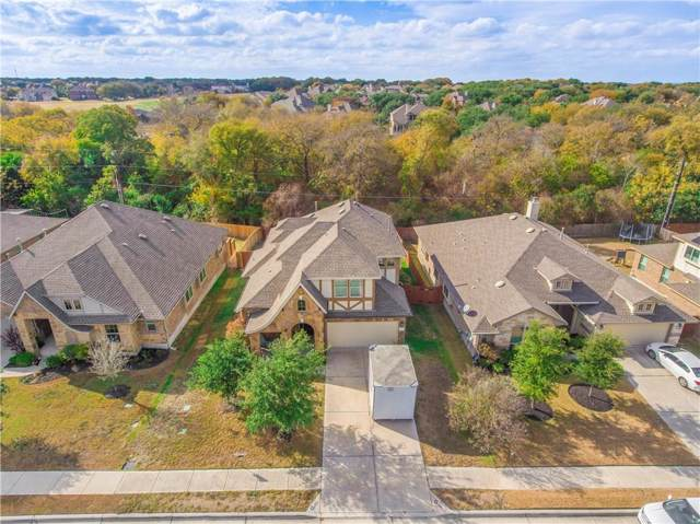 213 Lismore St, Hutto, TX 78634 (#8019199) :: Papasan Real Estate Team @ Keller Williams Realty