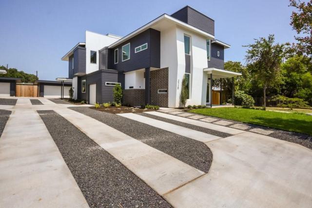 2110 Thornton Rd A, Austin, TX 78704 (#8022092) :: Ana Luxury Homes