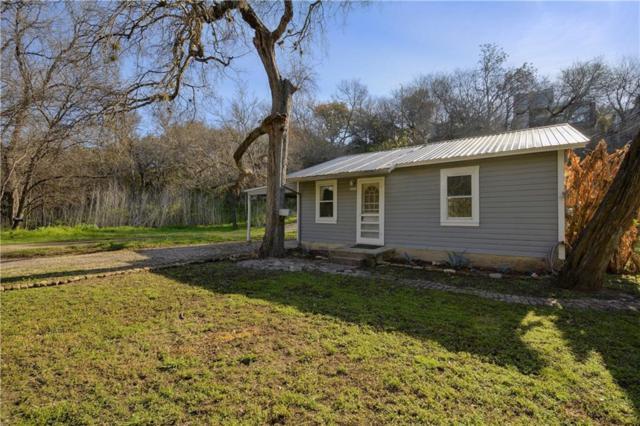 1103 S 6th St, Austin, TX 78704 (#8025071) :: Papasan Real Estate Team @ Keller Williams Realty