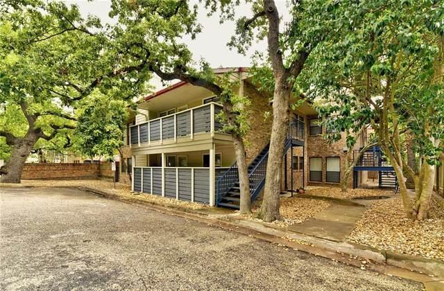 1404 Norwalk Ln #212, Austin, TX 78703 (#8026864) :: Azuri Group | All City Real Estate