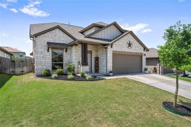 317 Noddy Rd, Buda, TX 78610 (#8027919) :: Papasan Real Estate Team @ Keller Williams Realty