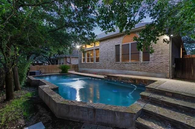 2910 Forest Meadow Dr, Round Rock, TX 78665 (MLS #8028143) :: Brautigan Realty