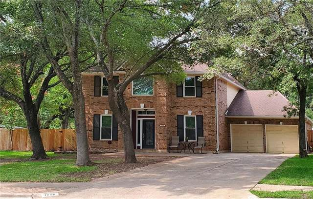 1206 Cardinal Ln, Round Rock, TX 78681 (#8030118) :: Front Real Estate Co.