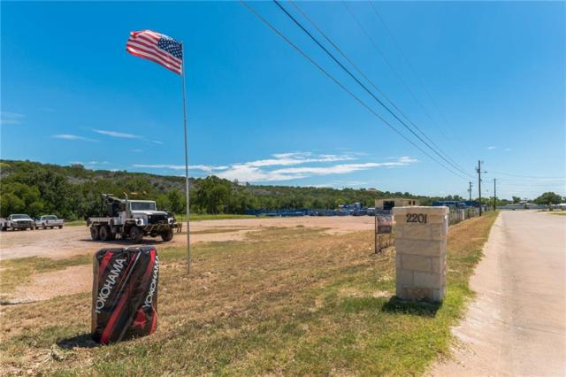 2201 Commerce St, Marble Falls, TX 78654 (MLS #8040586) :: Vista Real Estate
