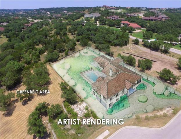 3717 Good Night Trl, Leander, TX 78641 (#8045301) :: Realty Executives - Town & Country
