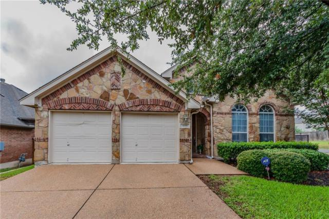 4199 Fairmeadow Dr, Round Rock, TX 78665 (#8051562) :: Watters International