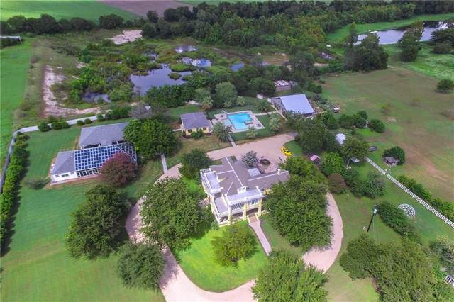 2109 E 4th, Taylor, TX 76574 (#8056232) :: The Perry Henderson Group at Berkshire Hathaway Texas Realty