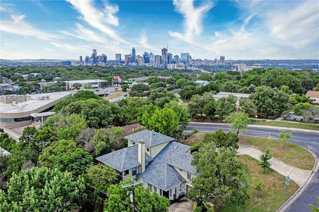 1631 Woodland Ave A&B, Austin, TX 78741 (#8056670) :: Watters International