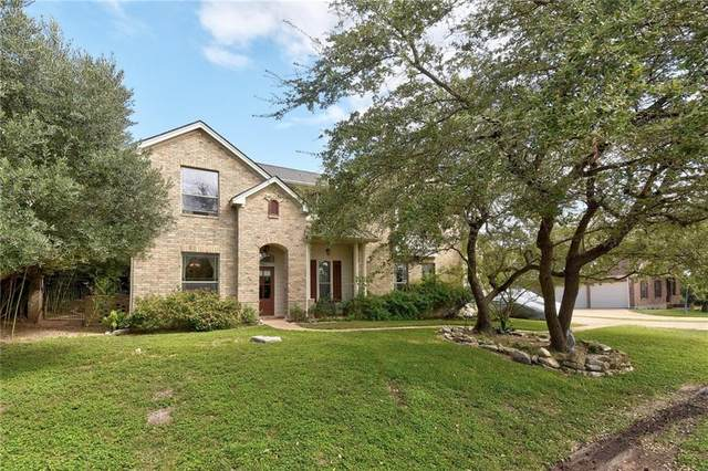 15206 Bowling Ln, Lakeway, TX 78734 (#8057255) :: Ben Kinney Real Estate Team