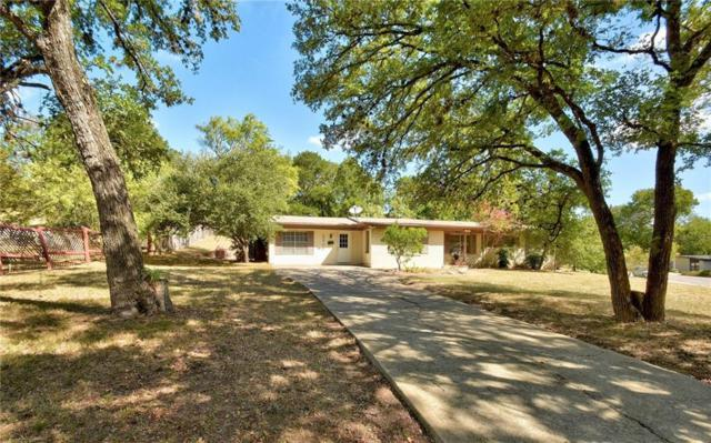 2802 Oak Park Dr, Austin, TX 78704 (#8058935) :: The Perry Henderson Group at Berkshire Hathaway Texas Realty