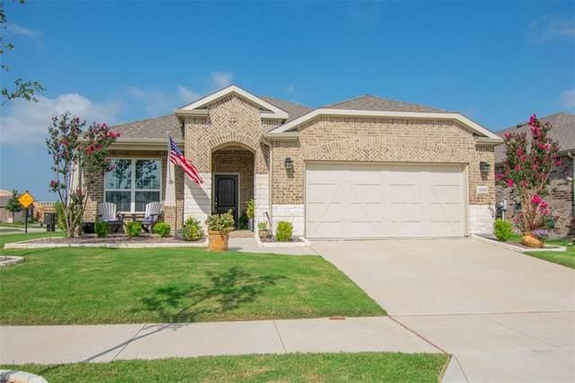 7600 Heritage Dr, Little Elm, TX 76227 (MLS #8065456) :: Vista Real Estate