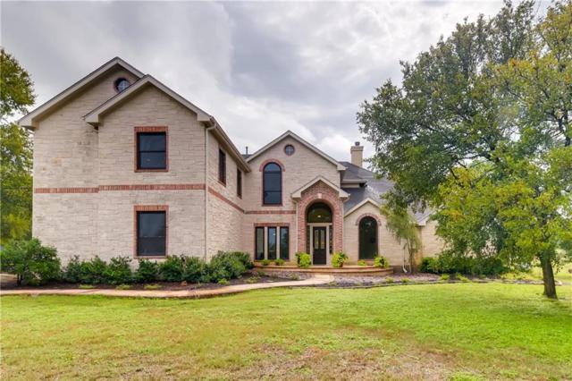16150 Oak Grove Rd, Buda, TX 78610 (#8066119) :: The Heyl Group at Keller Williams