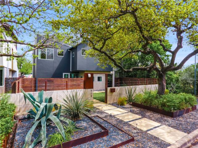 904 W Gibson St, Austin, TX 78704 (#8068720) :: The Perry Henderson Group at Berkshire Hathaway Texas Realty