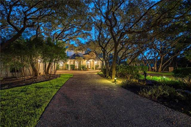 2701 Sailboat Pass, Spicewood, TX 78669 (#8069618) :: The Perry Henderson Group at Berkshire Hathaway Texas Realty