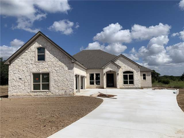 517 Somerset Woods Ct, Georgetown, TX 78633 (#8076488) :: The Perry Henderson Group at Berkshire Hathaway Texas Realty