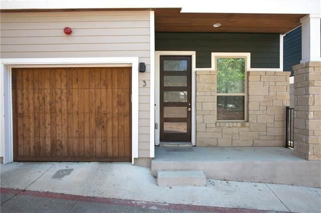 404 W Alpine Rd #3, Austin, TX 78704 (#8081860) :: Azuri Group | All City Real Estate