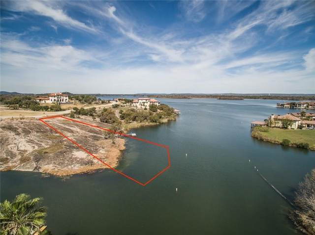 Horseshoe Bay, TX 78657 :: Ben Kinney Real Estate Team
