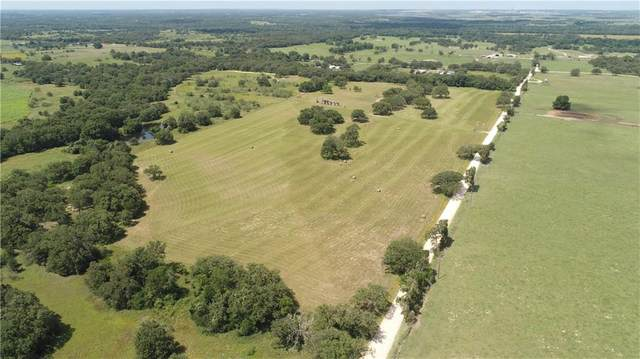 TBD County Road 319, Rockdale, TX 76567 (#8085425) :: Papasan Real Estate Team @ Keller Williams Realty