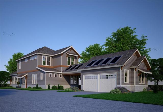 402 W North Loop Blvd A, Austin, TX 78751 (#8087211) :: Papasan Real Estate Team @ Keller Williams Realty