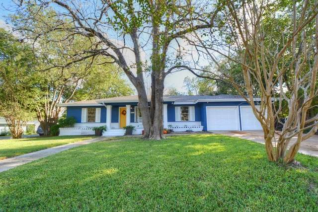 512 E 15th St, Georgetown, TX 78626 (#8087405) :: Front Real Estate Co.