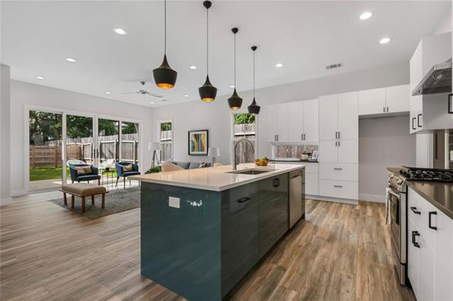 4203 Clawson Rd #1, Austin, TX 78704 (#8087678) :: Austin International Group LLC