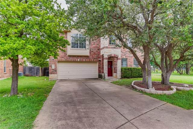 2116 Fall Creek Dr, Leander, TX 78641 (#8092805) :: The Perry Henderson Group at Berkshire Hathaway Texas Realty
