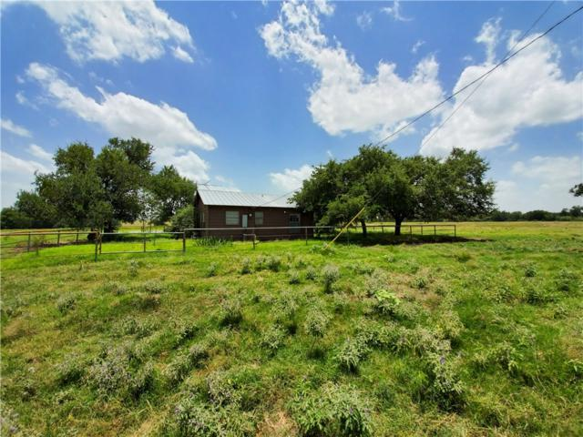 1100 County Road 465 C, Coupland, TX 78615 (#8098984) :: The Heyl Group at Keller Williams