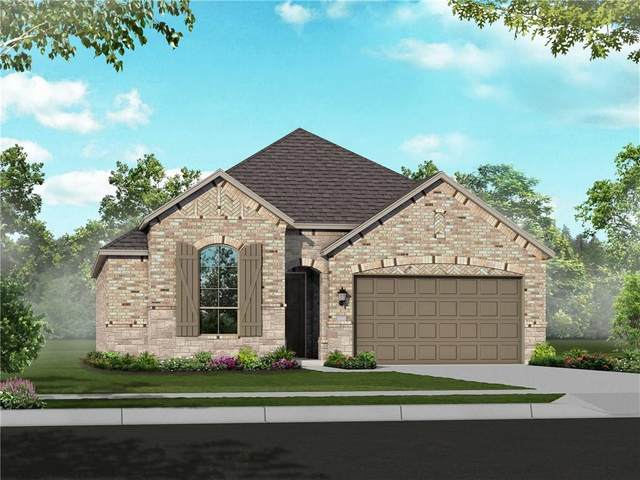 5860 Bianca Dr, Round Rock, TX 78665 (#8100285) :: Green City Realty