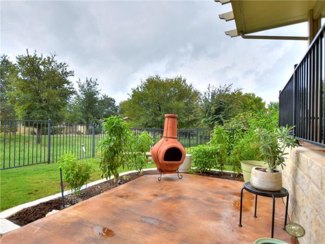 403 Lake Sommerville Trl, Georgetown, TX 78633 (#8101744) :: Amanda Ponce Real Estate Team