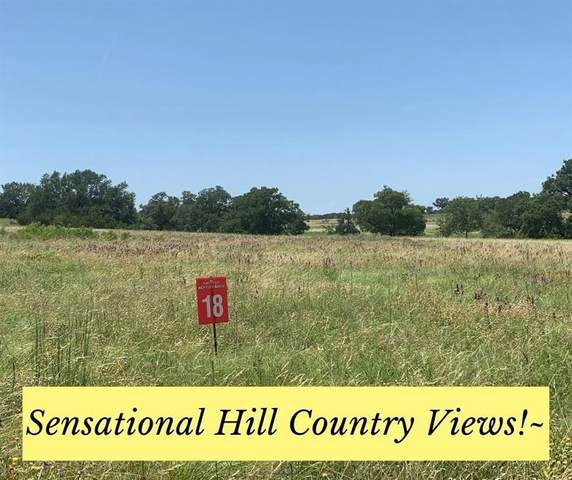 18 Fm 963, Burnet, TX 78611 (#8103633) :: The Perry Henderson Group at Berkshire Hathaway Texas Realty