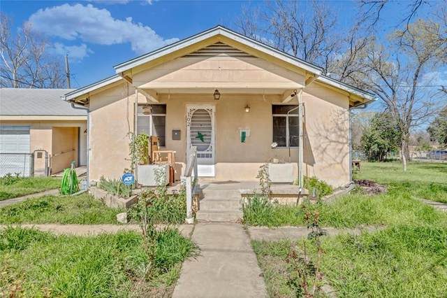 102 W Fawnridge Dr, Austin, TX 78753 (#8106432) :: Zina & Co. Real Estate