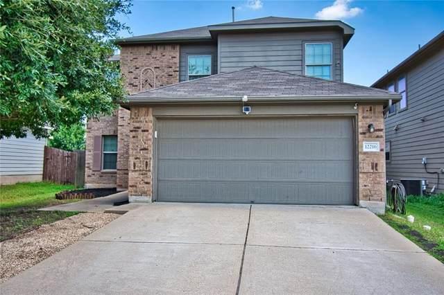 12216 Prairie Glen Ct, Del Valle, TX 78617 (#8112911) :: Papasan Real Estate Team @ Keller Williams Realty