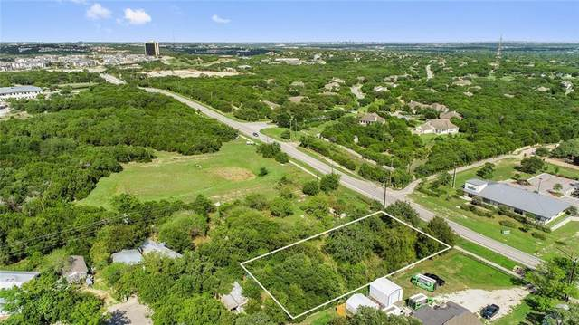 8514 F M Road 1826 Rd, Austin, TX 78737 (#8115565) :: Realty Executives - Town & Country