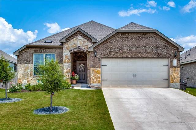6121 Gimignano Pl, Round Rock, TX 78665 (#8126148) :: Papasan Real Estate Team @ Keller Williams Realty