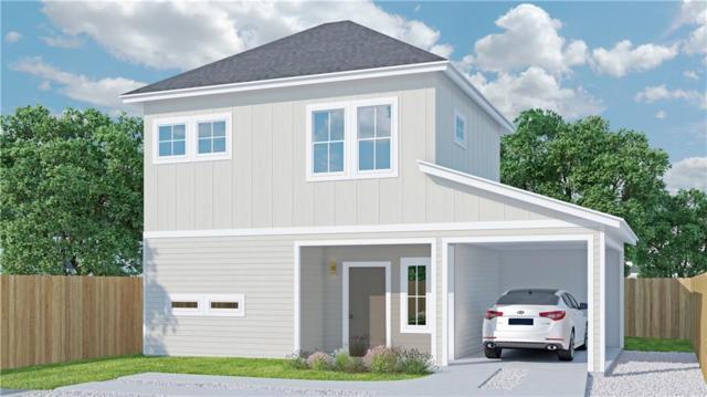 3012 E 14 1/2 St B, Austin, TX 78702 (#8126239) :: Forte Properties