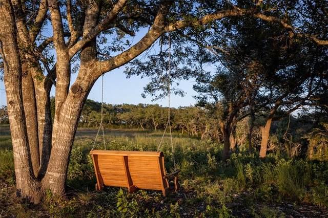 24 E Twisted Oak Trl, Blanco, TX 78606 (#8129940) :: Tai Earthman | Keller Williams Realty