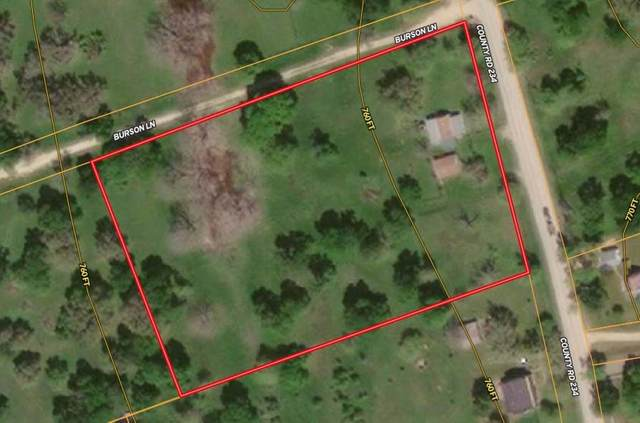 2251 County Road 234, Georgetown, TX 78633 (#8130979) :: RE/MAX Capital City