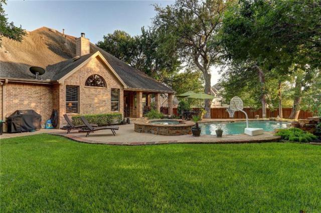 1100 Native Garden Cv, Round Rock, TX 78681 (#8133536) :: The Heyl Group at Keller Williams