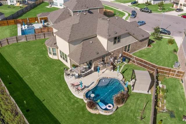 7318 Loggia Pl, Round Rock, TX 78665 (#8136864) :: Papasan Real Estate Team @ Keller Williams Realty