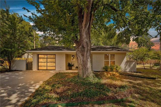 6903 Cal Cv, Austin, TX 78723 (#8138783) :: Papasan Real Estate Team @ Keller Williams Realty