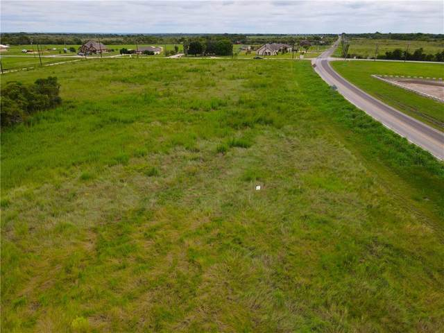 TBD Old Lockhart Rd, Uhland, TX 78640 (#8139091) :: Azuri Group | All City Real Estate