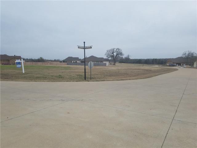 105 Lightfoot Trl, Bastrop, TX 78602 (#8144645) :: Ana Luxury Homes